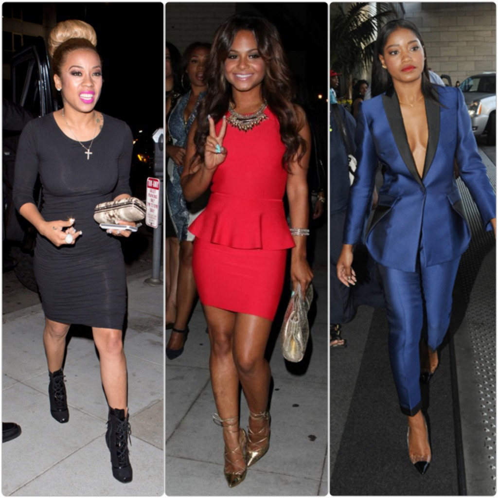 Keyshia-Cole-Christina-Milian-Keke-Palmer-BET-PRE-Awards-2014