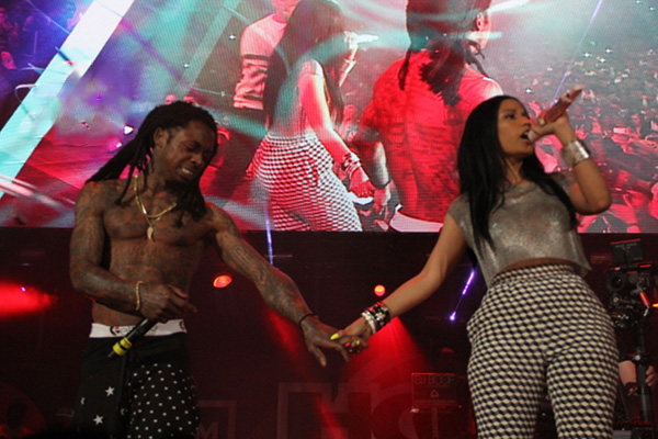 Lil-Wayne-Nicki-Minaj-Hot-97