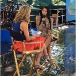 Nicki Minaj invitée de Good Morning America