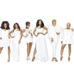 R&B Divas fait son retour à Los Angeles