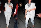 Rihanna et Future