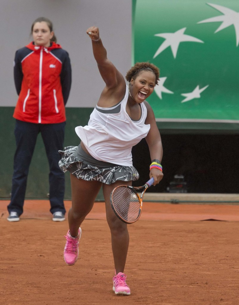 Taylor-Townsend-Roland-Garros-2014