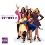 Le show TV The Real revient sur le petit écran en automne 2014