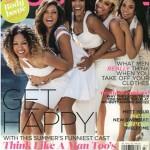 Les filles de Think Like A Man Too posent pour Essence Magazine