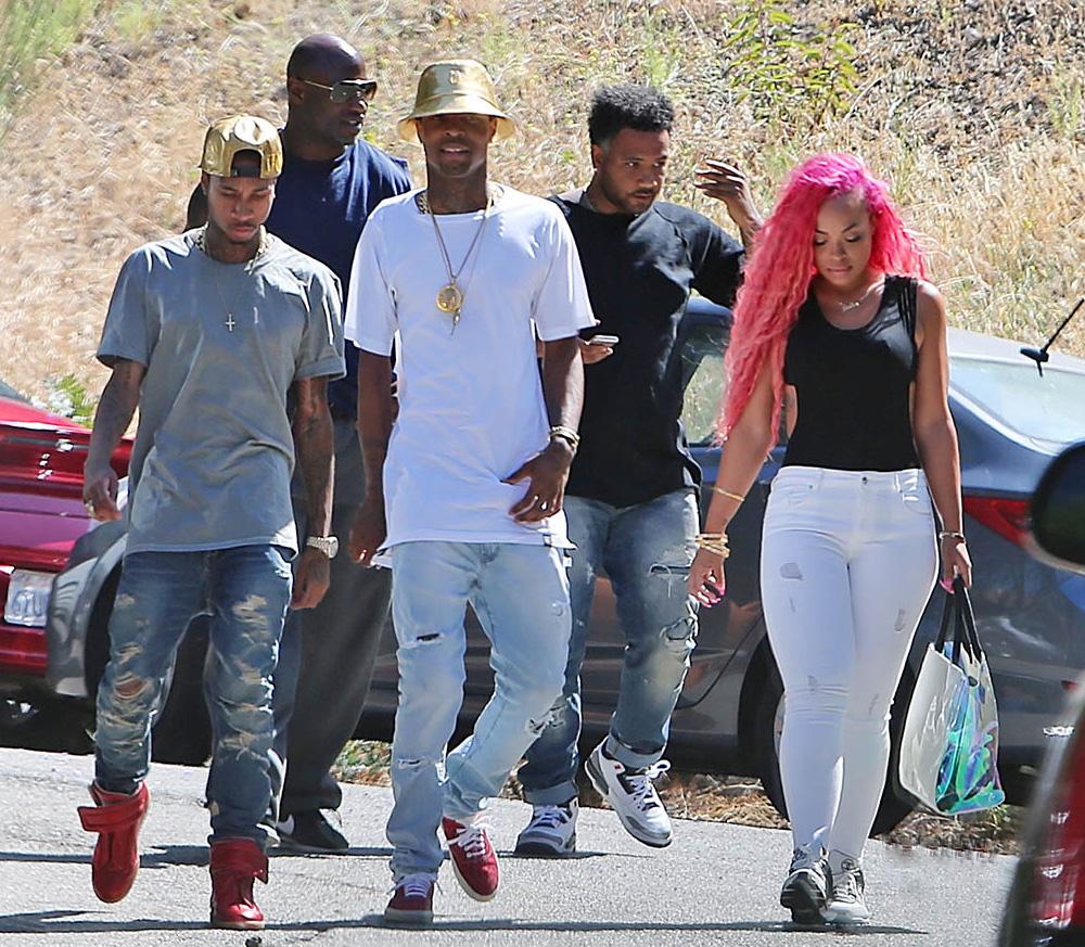 Tyga-Chris-Brown-libre
