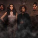 Jurnee Smollet, Alfre Woodard, Tracee Ellis Ross, Meagan Good, Nicole Byer, Retta et Loretta Devine présentent Black Women Run Hollywood