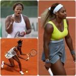 Serena et Venus Williams éliminées de Roland Garros, Taylor Townsend toujours en lice
