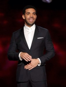 Drake ESPY Awards 2014