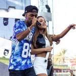 Ariana Grande featuring Big Sean dans Best Mistake