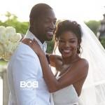 Gabrielle Union et Dwayne Wade se sont mariés