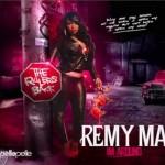 Remi Ma est de retour avec une mixtape