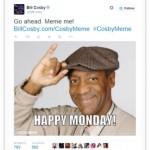 Bill Cosby, son passé sombre refait surface!