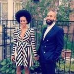 Solange Knowles et Alan Ferguson louent préparent les festivités de leur mariage