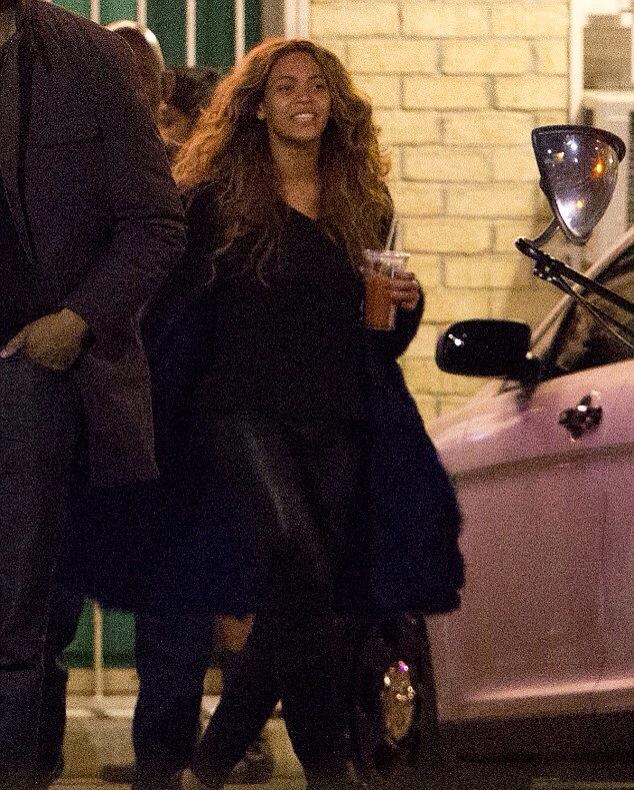 Beyonce Knowles New Orleans