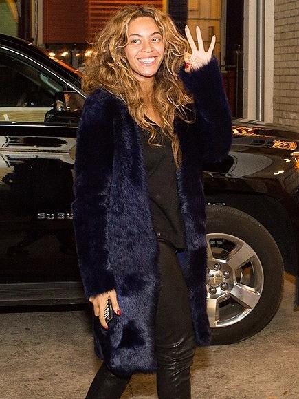 Beyonce Knowles au cinéma Indywood à New Orleans