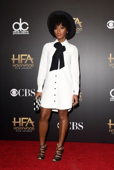 Janelle Monae Hollywood Film Awards