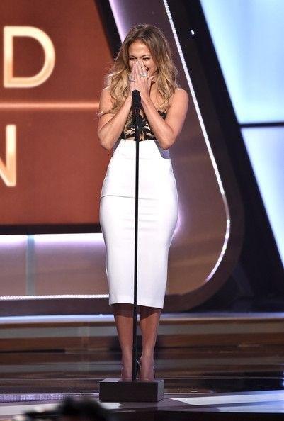 Jennifer Lopez Hollywood Film Awards