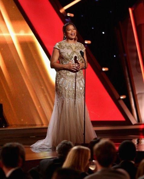 Queen Latifah Hollywood Film Awards 2014