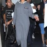 Rihanna satisfait ses fans, son album sera bientôt dans lea bacs