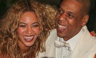 Jay-Z et Beyonce au mariage de Solange Knowles
