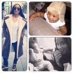 Ciara partage des moments privilégiés avec son fils