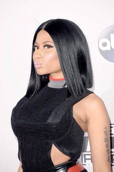 Nicki Minaj AMA Awards 2014
