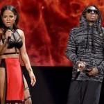 Christina toute sexy aux côtés de son homme Lil Wayne