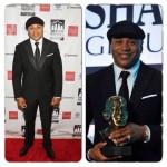 LL Cool J honoré lors du gala Thurgood Marshall College Fund