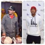 T.I. et Ludacris organisent Thanksgiving pour la communauté d'Atlanta