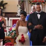 Malinda Williams à la une du film Marry Us For Christmas