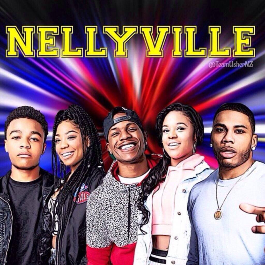 Nellyville BET