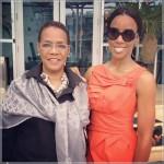 Kelly Rowland perd sa maman Doris Rowland Garrison