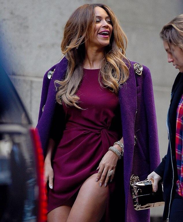 Beyonce Billboard Women