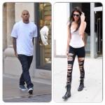 Chris Brown et Kendall Jenner serait en couple