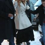 Mariah Carey se rend à Aspen pour célébrer Noël en famille
