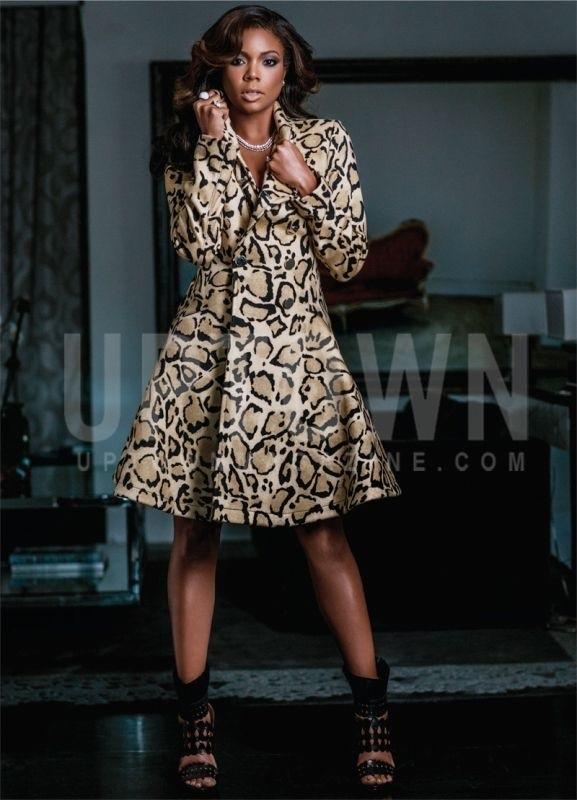 Gabrielle Union Uptown