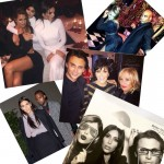 Les Kardashian passent un bon temps en famille
