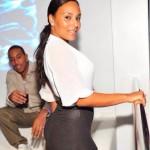 Ludacris et Eudoxie se sont fiancés