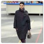Kendall Jenner devient la nouvelle égerie de Karl Lagarfeld
