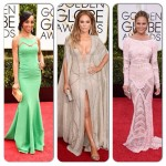 Golden Globe Awards 2015 – Le tapis rouge