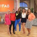 Tyra Banks prépare un nouveau show TV intitulé FAB