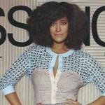Tracee Ellis Ross fait la couverture de Essence Magazine