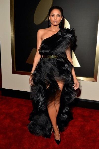 Ciara Grammy Awards 2015
