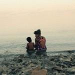 Kelis passe du temps avec son fils en Israel