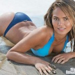 Chanel Iman, Chrissy Teigen posent pour Sports Illustrated Swimwear