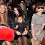 Kanye West présente sa nouvelle collection Adidas