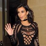Kanye West, Kim Kardashian, Janelle Monae, Rita Ora sur le tapis rouge des Brit Awards 2015