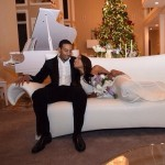 Ludacris et Eudoxie attendent leur premier bébé