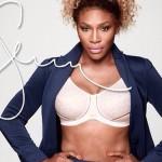 Serena Williams devient l'égerie d'une marque de lingerie australienne