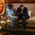 Nick Gordon compense sa douleur par l'alcool, rencontre Dr Phil tandis que son beau-père de confie